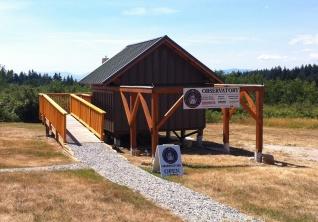 SCC Observatory