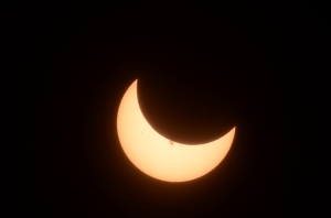 october 23 solar eclipse