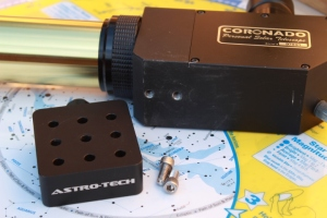 PST Dovetail Adapter