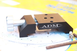 Dual Dovetail Adapter