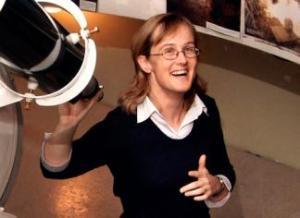 Dr. Sara Ellison