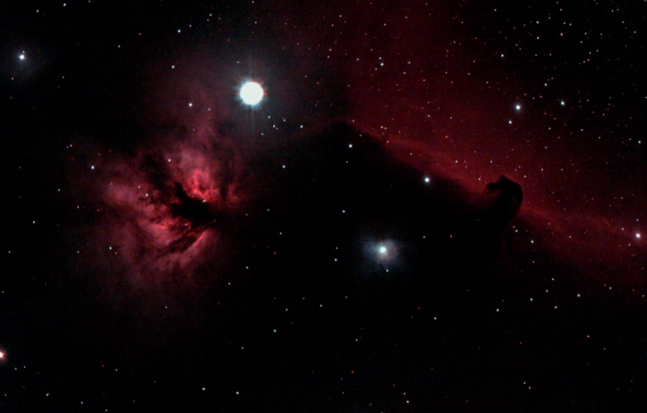 black nebula empire - HD2234×1429